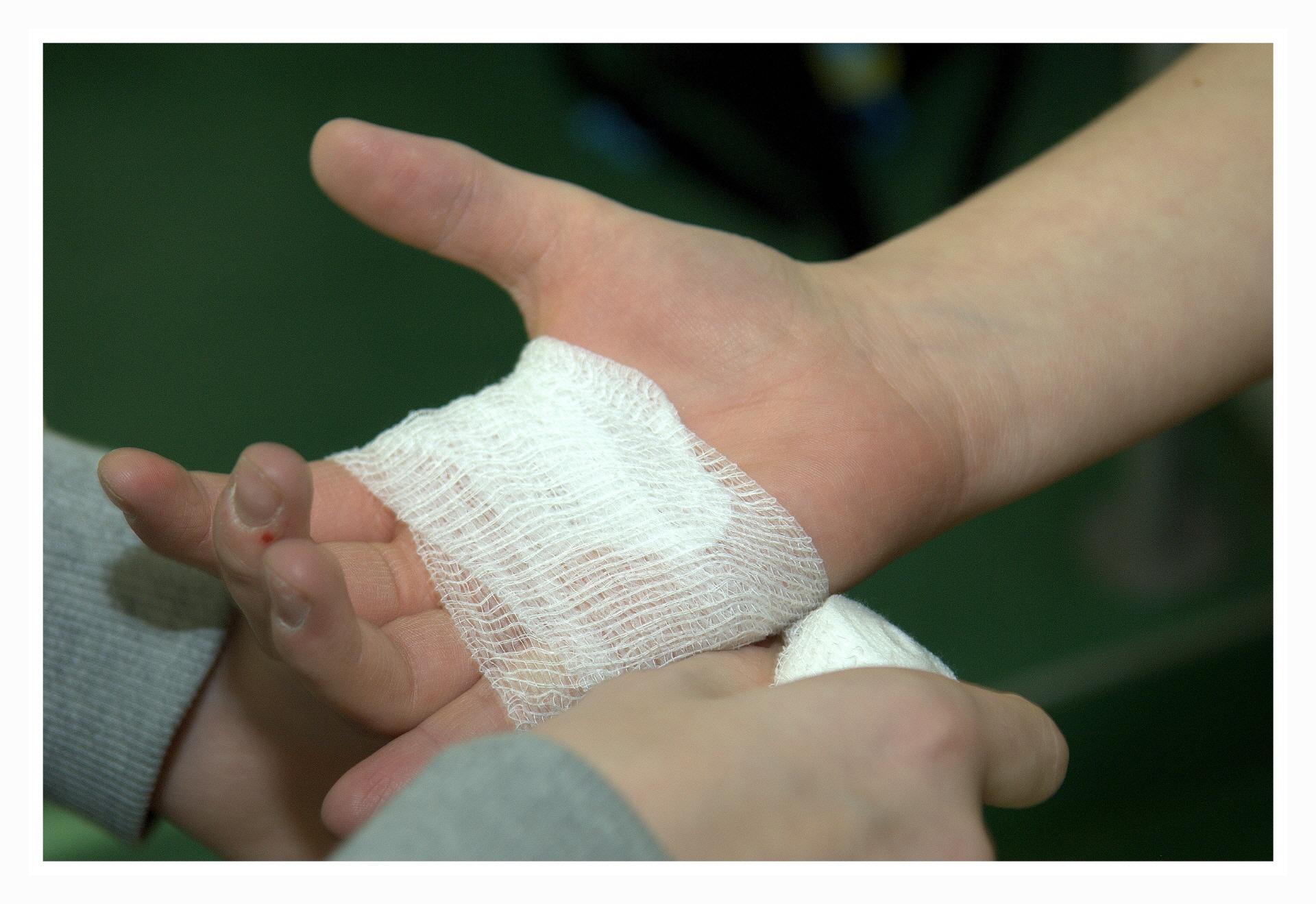 wrist fußball turnier